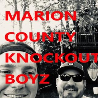 Marion County Knock Out Boyz Podcast