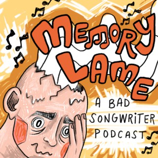 Bad Songwriter Podcast