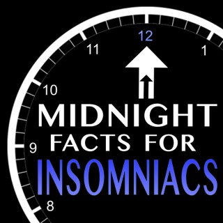 Midnight Facts for Insomniacs