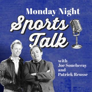 Monday Night Sports Talk with Patrick Reusse and Joe Soucheray