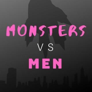 Monsters Vs Men