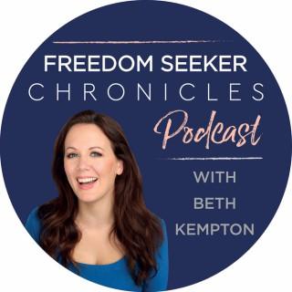 Freedom Seeker Chronicles