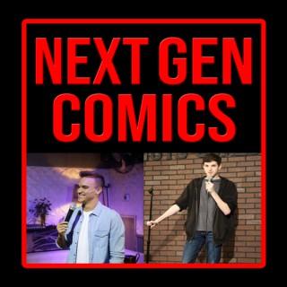 Next Generation Comics