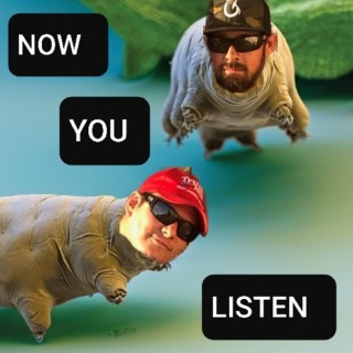 Now You Listen Podcast