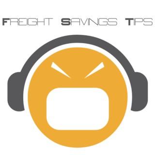 Freight Savings Tips