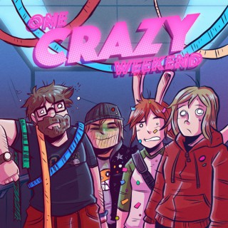 One Crazy Weekend