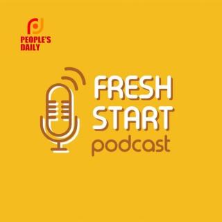 Fresh Start: Morning News