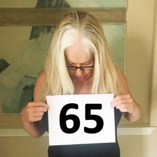 Over 65 and Talking