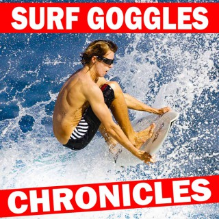 From Concept to Market A-Z: Patents,  Trademarks, Manufacturing, Sourcing,  Marketing, Branding, E-Commerce - Surf Goggle Chr