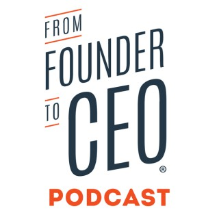 From Founder To CEO