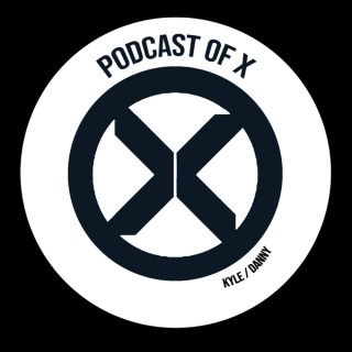 Podcast of X