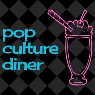 Pop Culture Diner