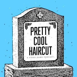 Pretty Cool Haircut