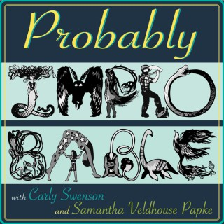 Probably Improbable Podcast