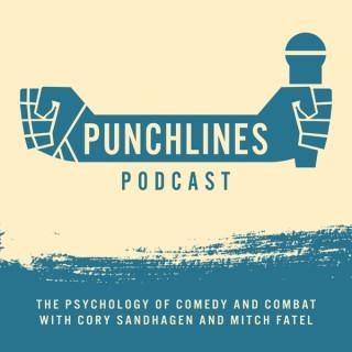 Punchlines Podcast