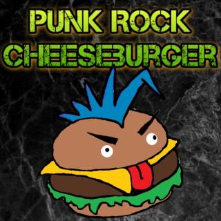Punk Rock Cheeseburger