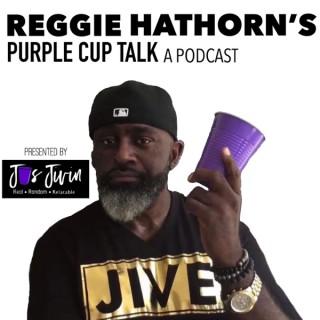 Purple Cup Talk