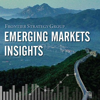 Frontier Strategy Group - Emerging Market Insights