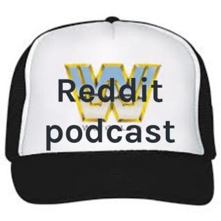 Reddit podcast