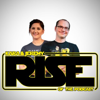 Rise of the Podcast