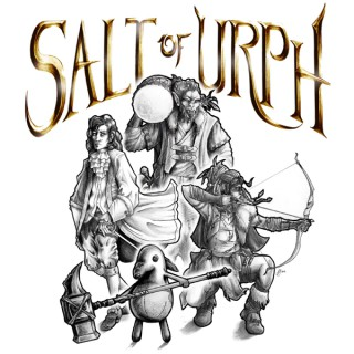 Salt of Urph