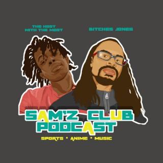 Samz Club Podcast