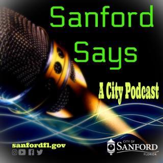 Sanford Says