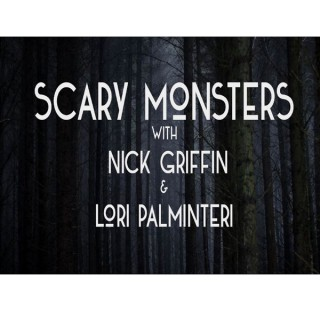 Scary Monsters Podcast