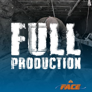 Full Production by Peter Finn of Face Contracting