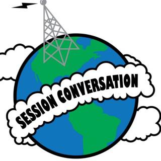 Session Convo Network
