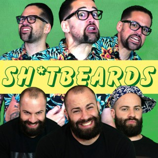 Sh*t Beards Podcast