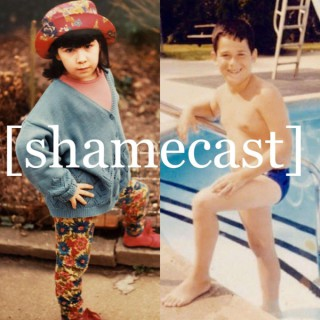 Shamecast: A show about shame, guilt, and other garbage emotions
