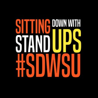 Sitting Down With Stand Ups