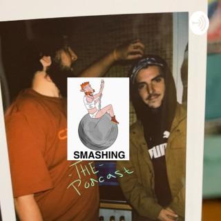 Smashing the Podcast