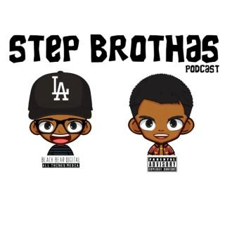 Step Brothas Podcast