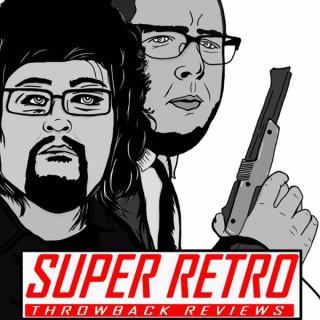 Super Retro Throwback Reviews: The Audio Files