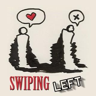 Swiping Left