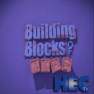 Building Blocks of Jazz
