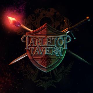 Tabletop Tavern Podcast