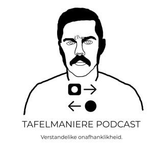 Tafelmaniere Podcast