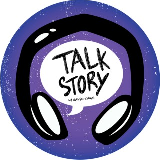 Talk Story w/ Gaven Sugai