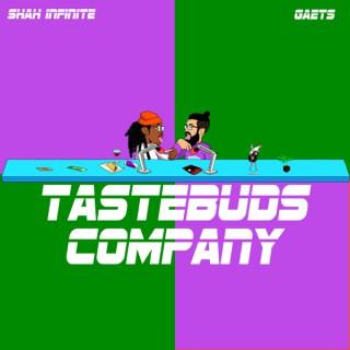 TASTEBUDS COMPANY