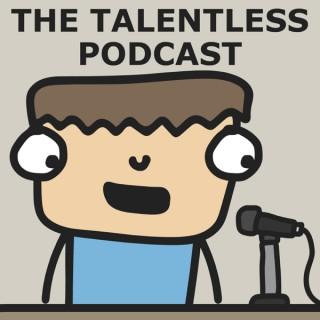 TheTalentlessPodcast