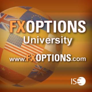 FX Options University