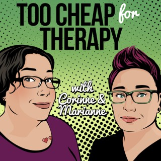 Too Cheap For Therapy