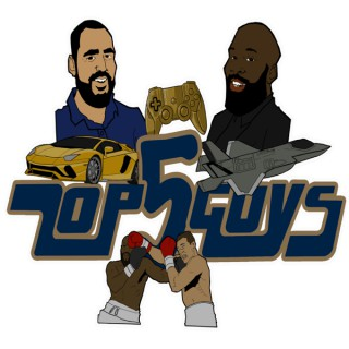 Top 5 Guys