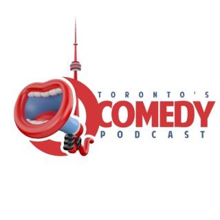 Toronto Comedy Podcast