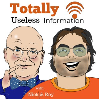 Totally Useless Information Podcast