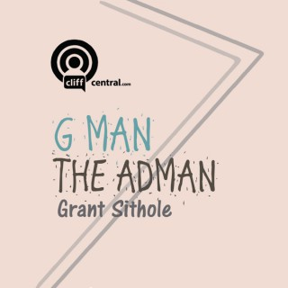 G Man The AdMan