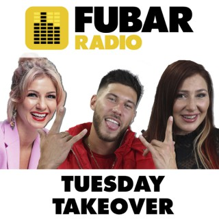 Tuesday Takeover
